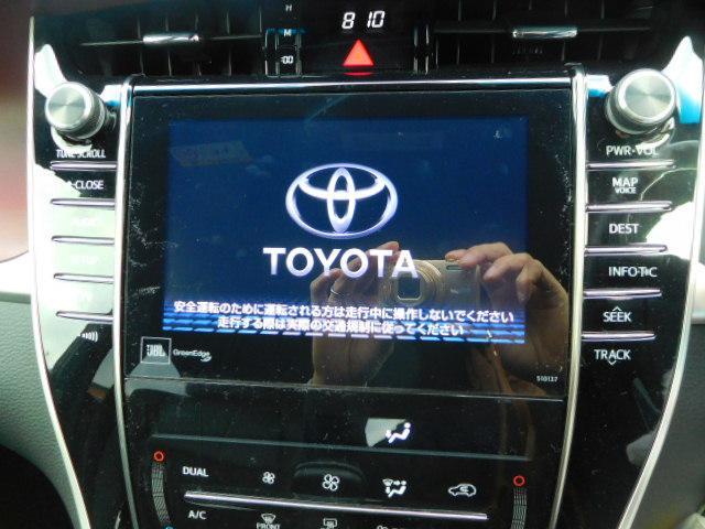 「トヨタ」「ハリアー」「SUV・クロカン」「石川県」の中古車40
