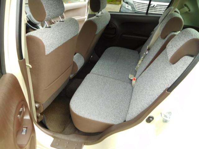 「トヨタ」「パッソ」「コンパクトカー」「石川県」の中古車26