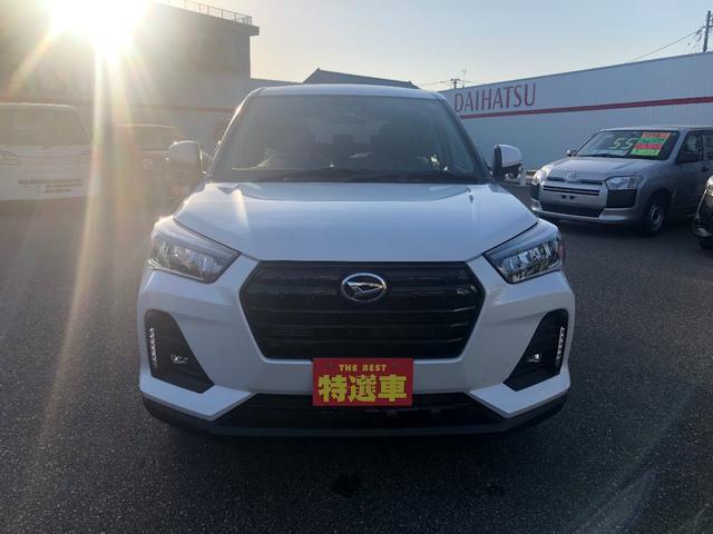 「ダイハツ」「ロッキー」「SUV・クロカン」「石川県」の中古車9