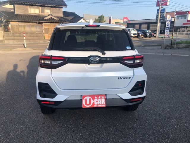 「ダイハツ」「ロッキー」「SUV・クロカン」「石川県」の中古車13