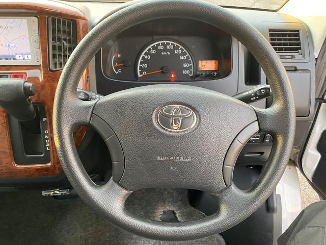 GL GL 4WD ワンオーナー 自社下取り車 5ドア オートマ 純正ナビ バックモニター ワンセグTV ETC キーレス パワーウインドウ バンパー同色 社外アルミ(22枚目)
