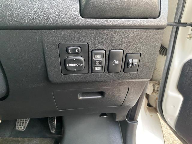GL GL 4WD ワンオーナー 自社下取り車 5ドア オートマ 純正ナビ バックモニター ワンセグTV ETC キーレス パワーウインドウ バンパー同色 社外アルミ(35枚目)