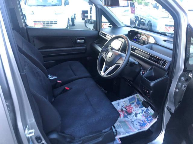 ハイブリッドFZ セーフティーサポート 衝突軽減装置付 HUB ヘッドアップディスプレー ナビ フルセグTV プッシュスタート キーフリー LEDヘッドライト シートヒーター ドライブレコーダー(17枚目)