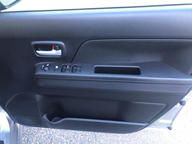 ハイブリッドFZ セーフティーサポート 衝突軽減装置付 HUB ヘッドアップディスプレー ナビ フルセグTV プッシュスタート キーフリー LEDヘッドライト シートヒーター ドライブレコーダー(19枚目)