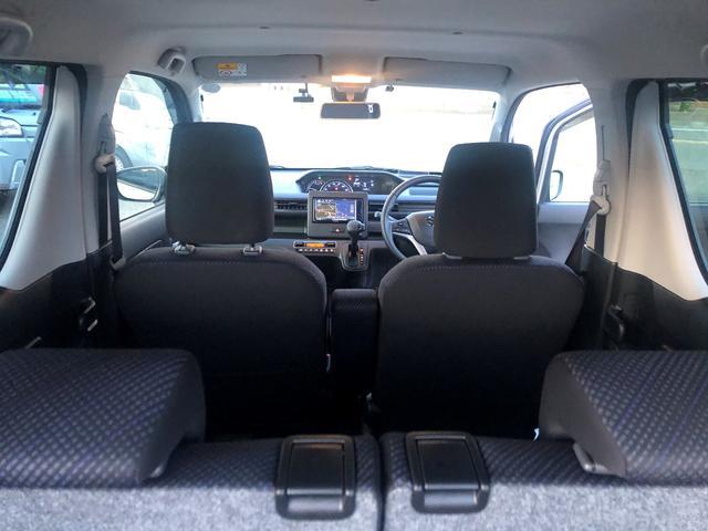 ハイブリッドFZ セーフティーサポート 衝突軽減装置付 HUB ヘッドアップディスプレー ナビ フルセグTV プッシュスタート キーフリー LEDヘッドライト シートヒーター ドライブレコーダー(24枚目)