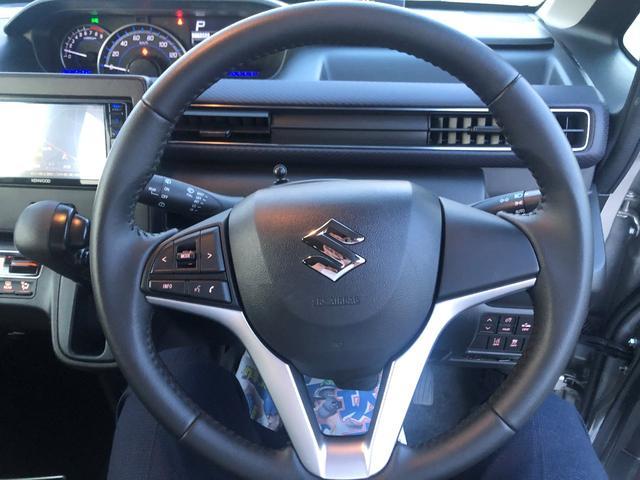 ハイブリッドFZ セーフティーサポート 衝突軽減装置付 HUB ヘッドアップディスプレー ナビ フルセグTV プッシュスタート キーフリー LEDヘッドライト シートヒーター ドライブレコーダー(36枚目)