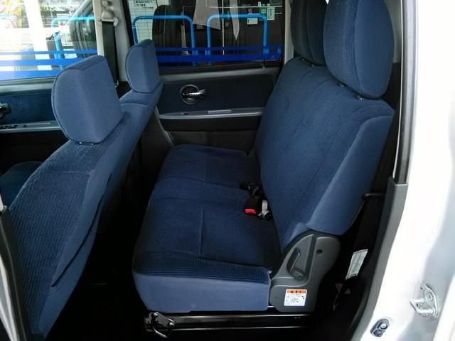 FA 車椅子移動車 車椅子移動車(14枚目)
