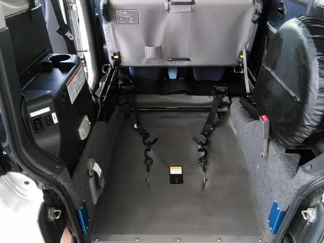 FA 車椅子移動車 車椅子移動車(17枚目)