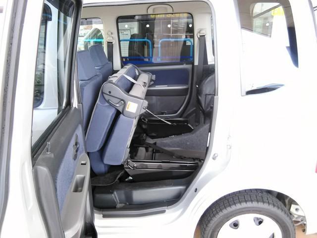 FA 車椅子移動車 車椅子移動車(20枚目)