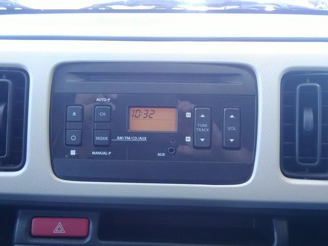 L 禁煙車 運転席シートヒーター 純正CDオーディオ 横滑り防止装置(19枚目)