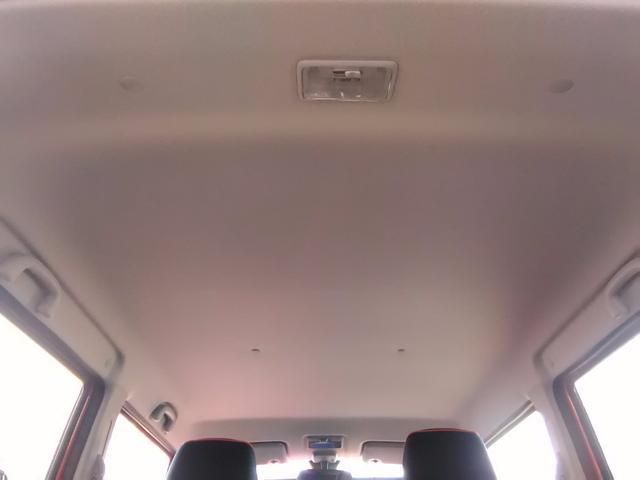 スズキ ハスラー X SDナビ 地デジTV スマートブレーキ 禁煙車