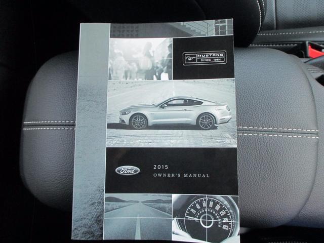 フォード フォード マスタング 50イヤーズ エディション