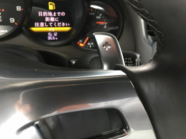 ポルシェ ポルシェ 911カレラ スモーカーPKG