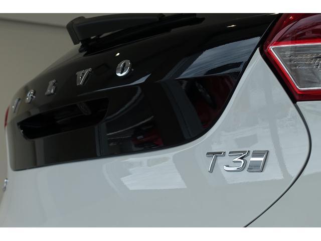 ボルボ ボルボ V40 T3 インスクリプション シートヒーター