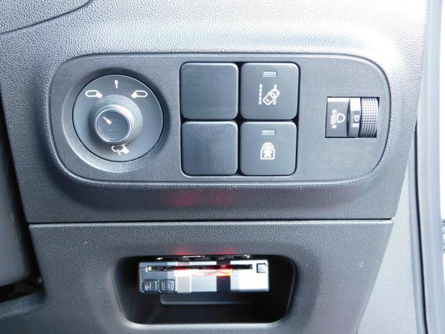 オリジンズ メモリーナビ フルセグTV BT USB ETC 純正17インチAW リヤ席モニター パーキングセンサー バックカメラ 衝突軽減ブレーキ ブラインドスポット ふらつき警告 クルコン オートエアコン(12枚目)