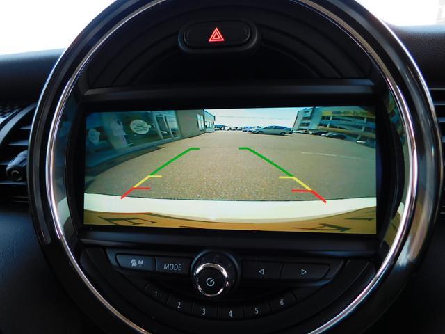 クーパーS 純正HDDナビ フルセグTV オートLED バックカメラ ブルートゥースオーディオ ETC USB AUX 純正17インチアルミホイール(25枚目)