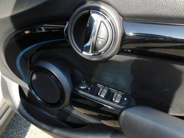 クーパーS 純正HDDナビ フルセグTV オートLED バックカメラ ブルートゥースオーディオ ETC USB AUX 純正17インチアルミホイール(37枚目)