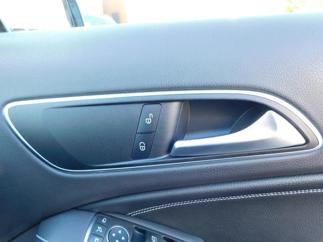 GLA180 レーダーセーフティPKG ベーシックPKG 純正ナビ フルセグTV CD DVD BTオーディオ USB SD Bカメラ 18AW オートLED レーダーブレーキサポート レーンキープ 追従クルコン(33枚目)