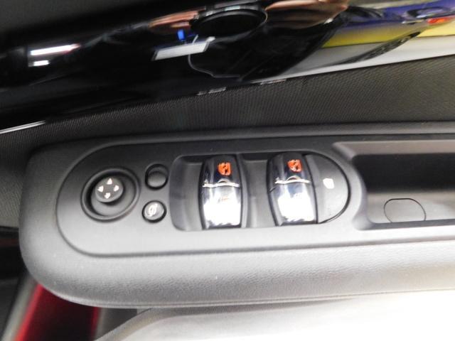 クーパー クラブマン HDDナビ バックカメラ ペッパーPKG クルコン ETC LEDオート スマートキー 純正17AW Rソナー(30枚目)