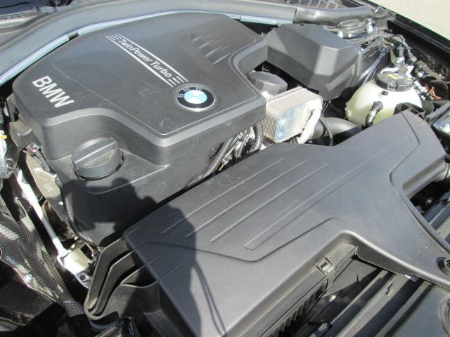 BMW BMW 420iグランクーペ ラグジュアリー ブラックレザーシート