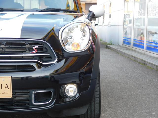 「MINI」「MINI」「SUV・クロカン」「福井県」の中古車10