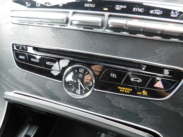 C200 ステーションワゴン スポーツ本革仕様 純正HDDナビ/フルセグTV/バックカメラ/レザーシート/パワーシート/レーダーセーフティパッケージ/純正18インチアルミホイール/追従クルーズコントロール(6枚目)