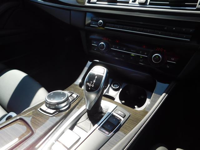 528i Mスポーツ 衝突軽減ブレーキ 追従クルコン 前後ソナー レーンアシスト シートヒーター パワーシート HDDナビ フルセグTV LEDオートライト ドラレコ Rカメラ DVD CD USB BT 皮シート ETC(16枚目)