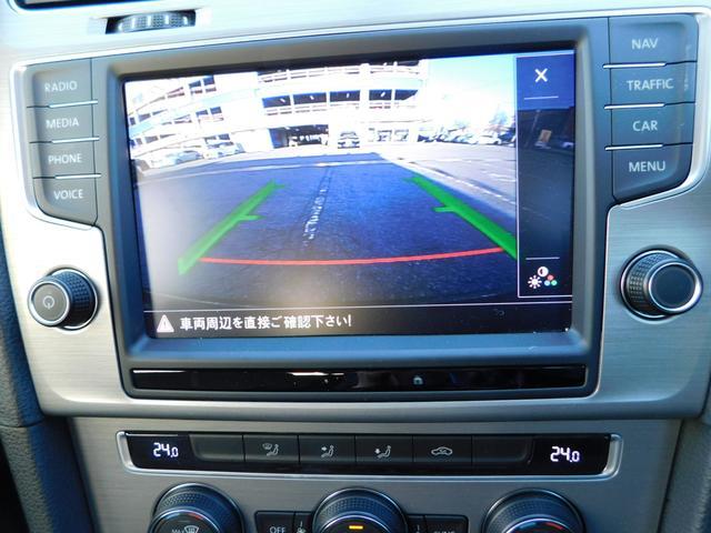 TSIコンフォートラインプレミアムエディション メモリーナビ フルセグTV Bカメラ CD DVD SD BTオーディオ USB 衝突軽減ブレーキ ISTOP ACC HIDオートライト ETC スマートキー 純正16AW(20枚目)