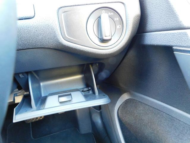 TSIコンフォートラインプレミアムエディション メモリーナビ フルセグTV Bカメラ CD DVD SD BTオーディオ USB 衝突軽減ブレーキ ISTOP ACC HIDオートライト ETC スマートキー 純正16AW(34枚目)