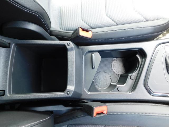 TSI Rライン ナビTV ダイナミックPKG LED 全方位カメラ 衝突軽減ブレーキ レーンキープアシスト ドラレコ 追従クルコン シートヒーター デジタルメーター 19AW ETC CD DVD USB SD BT(34枚目)