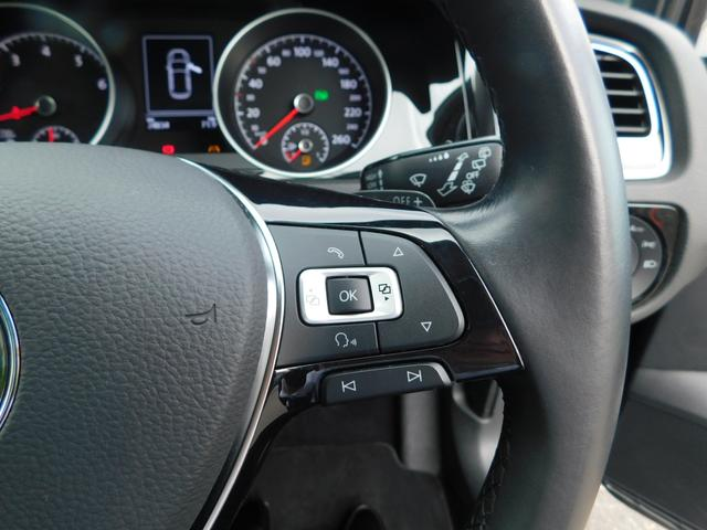 TSIハイラインブルーモーションテクノロジー メモリーナビ フルセグTV 追従クルコン 衝突軽減ブレーキ HIDオートライト ETC CD  DVD SD BTオーディオ USB AUX Rカメラ(18枚目)