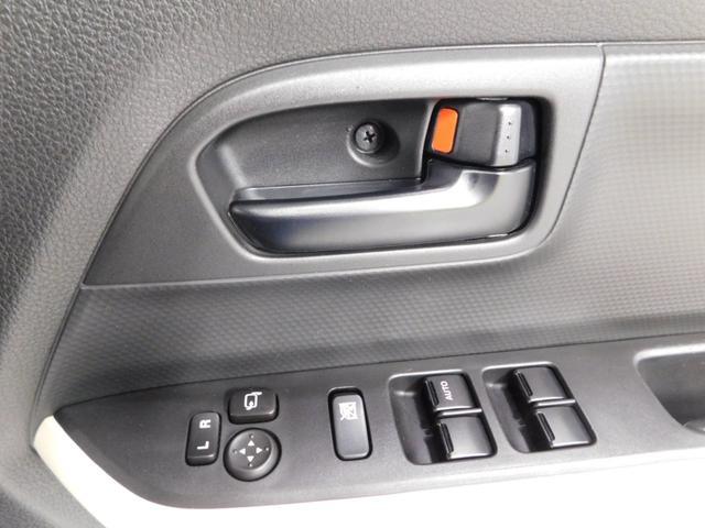 ハイブリッドMX 社外ナビ LEDオートライト シートヒーター アイドリング BT DVD ツートンルーフ AW16インチ(6枚目)