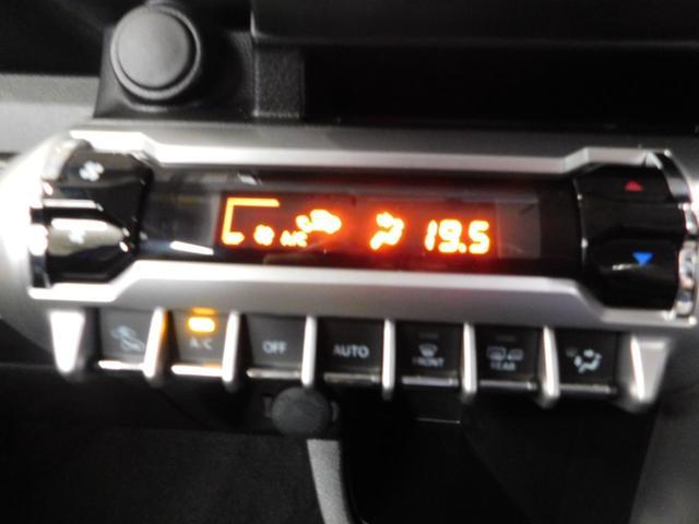 ハイブリッドMX 社外ナビ LEDオートライト シートヒーター アイドリング BT DVD ツートンルーフ AW16インチ(7枚目)