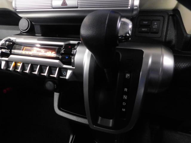 ハイブリッドMX 社外ナビ LEDオートライト シートヒーター アイドリング BT DVD ツートンルーフ AW16インチ(8枚目)