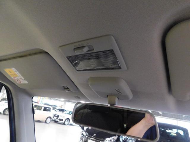 ハイブリッドMX 社外ナビ LEDオートライト シートヒーター アイドリング BT DVD ツートンルーフ AW16インチ(22枚目)