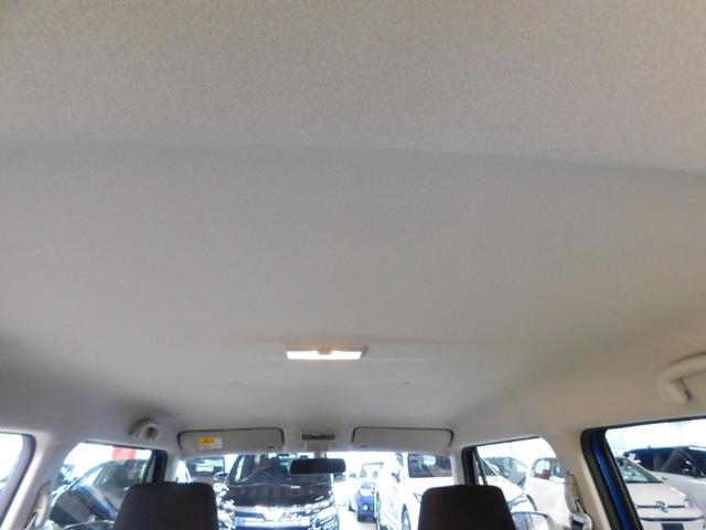 ハイブリッドMX 社外ナビ LEDオートライト シートヒーター アイドリング BT DVD ツートンルーフ AW16インチ(29枚目)