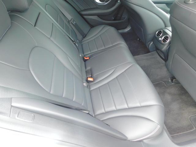 C220d ワゴンアバンギャルド AMGライン ナビTV レーダーセーフティPKG オートLED レザーシート シートヒーター ドラレコ 前後ソナー パワーバックドア ETC 18AW USB BTオーディオ(11枚目)