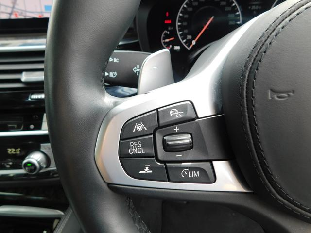 523i Mスポーツ ナビTV オートLEDライト ハイラインPKG 衝突軽減ブレーキ 車線逸脱警告 歩行者警告 全方位カメラ 追従クルコン ワンオーナー車 19AW ETC CD DVD USB BTオーディオ(31枚目)