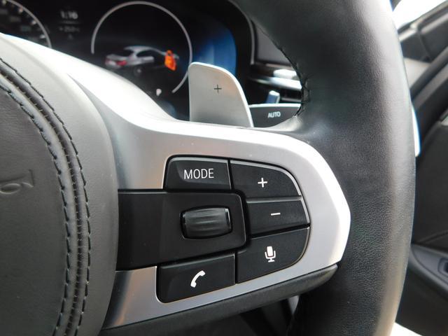 523i Mスポーツ ナビTV オートLEDライト ハイラインPKG 衝突軽減ブレーキ 車線逸脱警告 歩行者警告 全方位カメラ 追従クルコン ワンオーナー車 19AW ETC CD DVD USB BTオーディオ(32枚目)