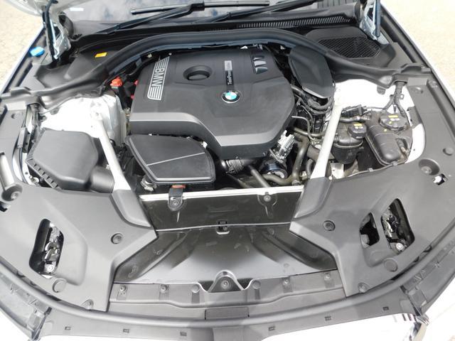 523i Mスポーツ ナビTV オートLEDライト ハイラインPKG 衝突軽減ブレーキ 車線逸脱警告 歩行者警告 全方位カメラ 追従クルコン ワンオーナー車 19AW ETC CD DVD USB BTオーディオ(62枚目)