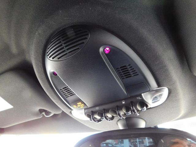 ジョンクーパーワークス クロスオーバー 4WD 社外SDナビ フルセグTV ブルートゥースオーディオ DVD視聴 CD オートHID クルーズコントロール バックカメラ ETC 純正18インチアルミホイール(22枚目)