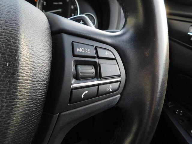 xDrive 28i Mスポーツ 衝突軽減ブレーキ 歩行者警告 車線逸脱 HDDナビ フルセグTV 全方位カメラ ETC クルコン LEDオートライト 前後ソナー ハーフレザーシート DVD BTオーディオ USB AUX(31枚目)