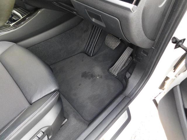 xDrive 28i Mスポーツ 衝突軽減ブレーキ 歩行者警告 車線逸脱 HDDナビ フルセグTV 全方位カメラ ETC クルコン LEDオートライト 前後ソナー ハーフレザーシート DVD BTオーディオ USB AUX(50枚目)