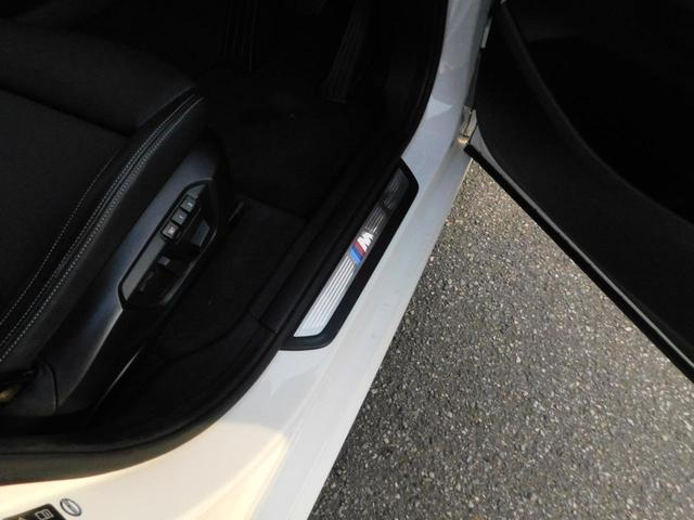 xDrive 28i Mスポーツ 衝突軽減ブレーキ 歩行者警告 車線逸脱 HDDナビ フルセグTV 全方位カメラ ETC クルコン LEDオートライト 前後ソナー ハーフレザーシート DVD BTオーディオ USB AUX(51枚目)