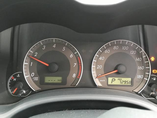 「トヨタ」「カローラフィールダー」「ステーションワゴン」「富山県」の中古車11