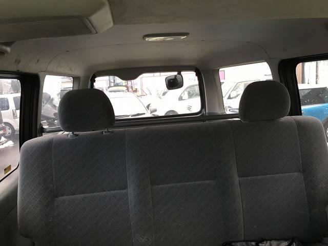 「トヨタ」「ハイエースバン」「その他」「富山県」の中古車18