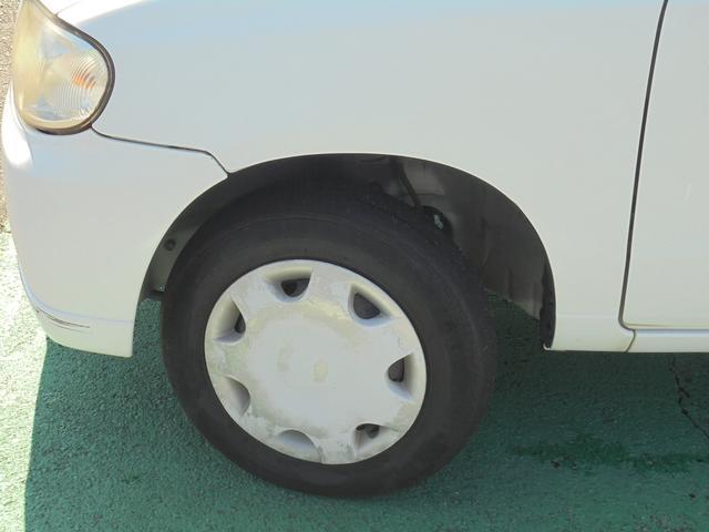 「スズキ」「アルト」「軽自動車」「富山県」の中古車17
