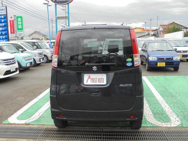 「スズキ」「パレット」「コンパクトカー」「富山県」の中古車3