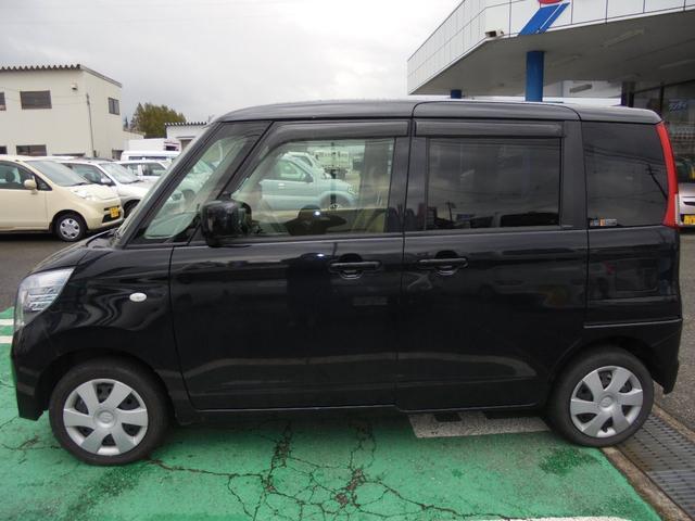 「スズキ」「パレット」「コンパクトカー」「富山県」の中古車5