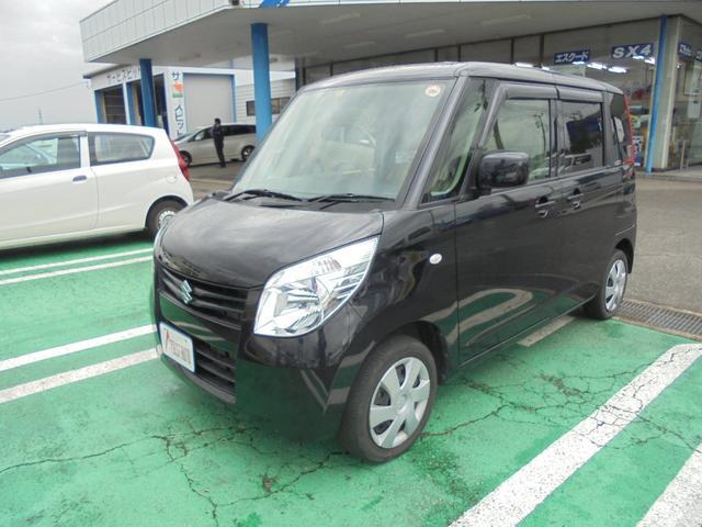 「スズキ」「パレット」「コンパクトカー」「富山県」の中古車7